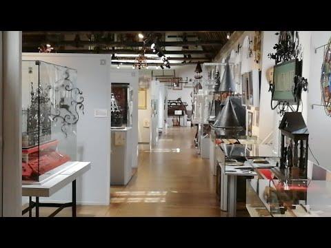 Visite Du Musée Du Compagnonnage De Tours.