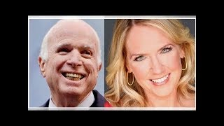 Ex-Trump aide Kelly Sadler was offered another job in the administration after joking about John ...