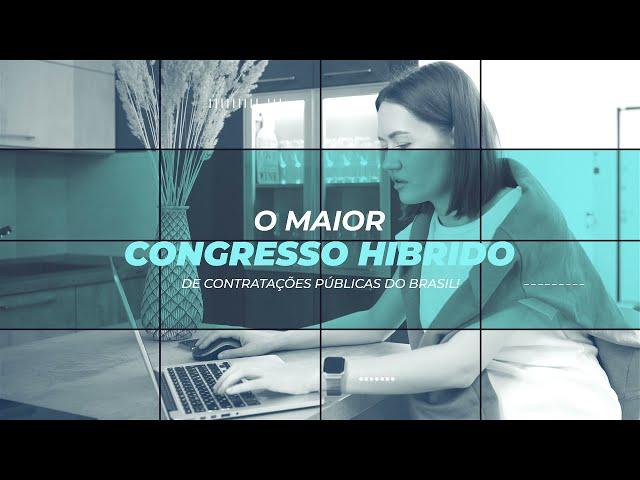 Conex On: O Maior Congresso Híbrido do Brasil