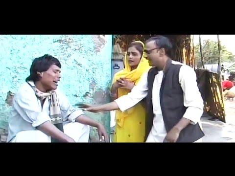 Khandesh Ke Pareshan Padosi (परेशान पडोसी) - Asif Albela | Khandesh Comedy