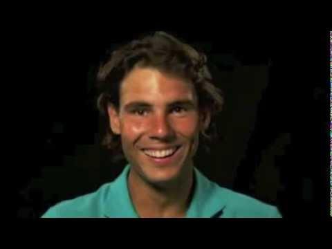 Rafael Nadal Laugh Compilation Youtube