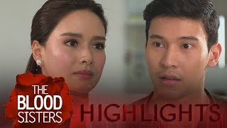 The Blood Sisters: Samuel admits his feelings for Erika | EP 40