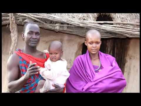 Paul Tadou  Tadou Best Masai Gospel Music Kenya Tanzania