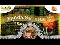 [~Dragon of Fire~] #A Panda Sanctuary - Diggy's Adventure