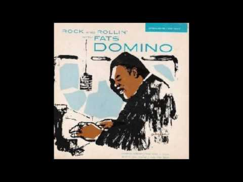 Fats Domino - Domino Stomp1956(instrumental)