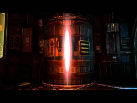 Dead Space 3 - Hostile Environment Suit
