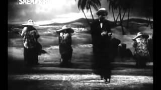 KUEIN MEIN KOOD KE MAR JAANA -KISHORE KUMAR -SHAILENDRA -SALIL CHOWDHARY ( PARIVAR 1956)