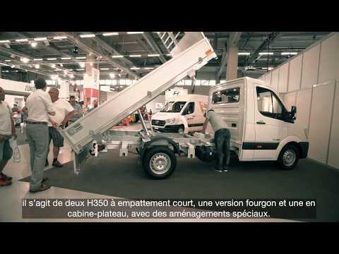 Hyundai @ Suisse Public 2017
