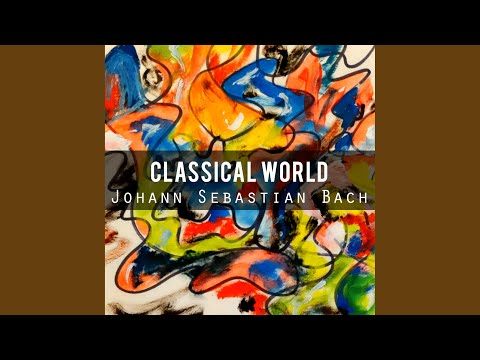 Orchestral Suite No. 1 In C Major, BWV 1066 : II. Courante