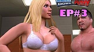 vuclip WWE Smackdown! vs RAW: Season Mode - EP.3 - SEX