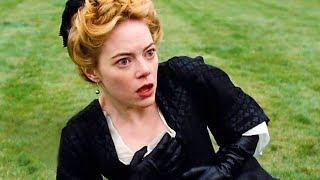 LA FAVORITE Bande Annonce (2018) Emma Stone, Rachel Weisz