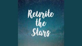 Download Lagu Rewrite the Stars (Instrumental) Mp3
