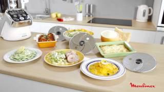 Des repas faits maison réussis à tous les coups avec Companion de Moulinex