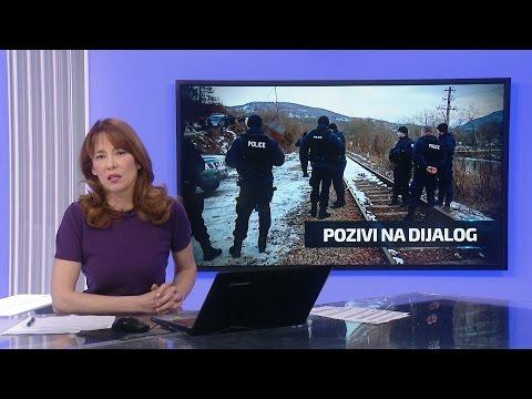Dnevnik N1 / Beograd / 18.1.2017.