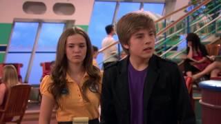 Сериал Disney - Всё тип-топ или жизнь на борту - Сезон 3 Серия 52