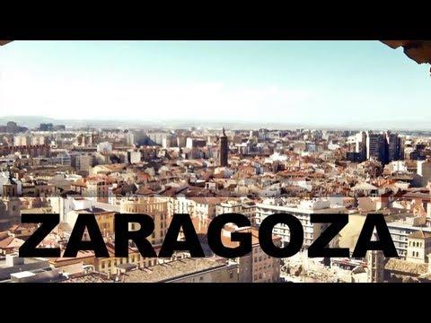 Zaragoza Trip (Spain)