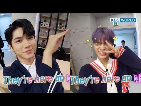 KBS World Idol Show K-RUSH Season2 - Ep.7 Wanna One [Preview]