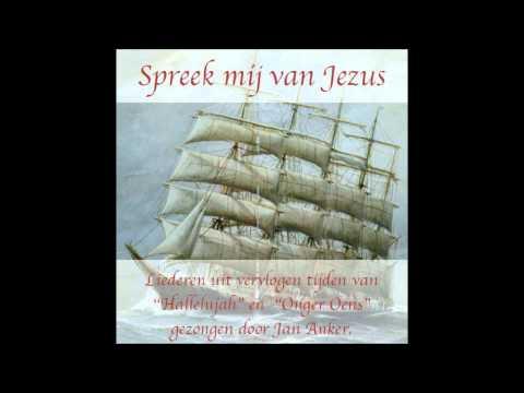 Hoort gij de kerstklokken luiden - Jan Anker