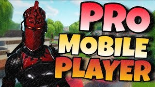 FORTNITE MOBILE ANDROID OUT NOW! // Fortnite Mobile Gameplay // Download Fortnite Android!