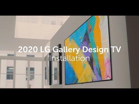 2020 LG Gallery