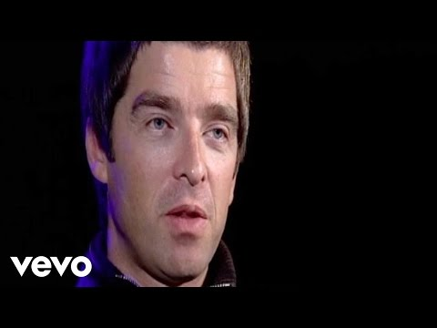 Oasis - Definitely Maybe The Documentary (Part 4)