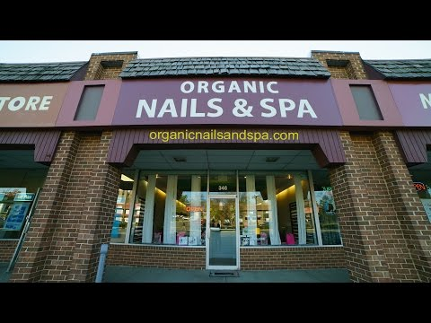 ❤ Welcome to ORGANIC NAILS & SPA - VA
