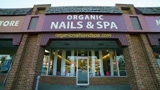 ❤ Welcome To Organic Nails & Spa   Va