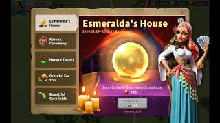 [RoC] Emeralda