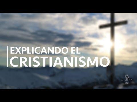 6. ¿Qué es un cristiano? II - Samuel Barceló