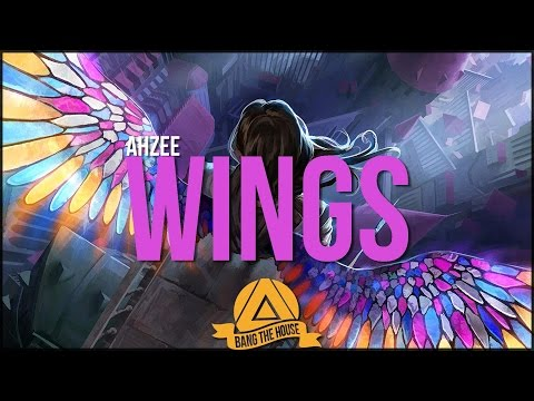 Ahzee - Wings (Original Mix)