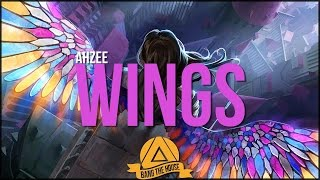 ahzee wings original mix