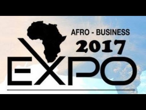 Afro Business Expo 2017 in London