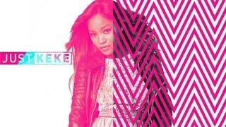 Keke Palmer - Just Keke (Theme Song) [Official Audio Itunes]