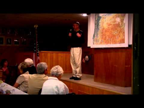 Lake County Library endowment dinner 10-17-2015