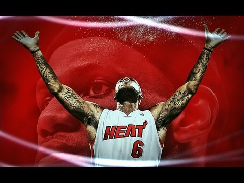 NBA 2K14 - Shady Trailer