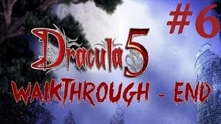 Dracula 5: The Blood Legacy Walkthrough part 6