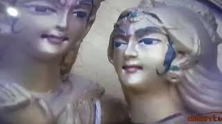 Aarti kunj bihari g ki on divya channel