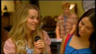 "Lemonade Mouth - ""Somebody"""