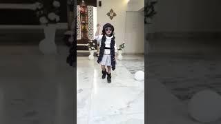 "Stylish kid - Nursery - 287 - ""Rhythms Art Aura Carnival 8"""