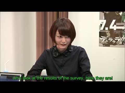Hanazawa Kana is confessed to! [greduan Subs]