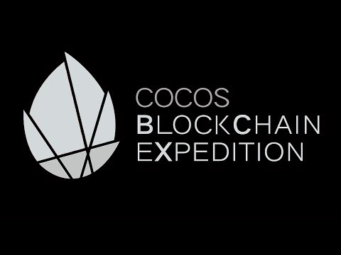 ICO Review: Cocos-BCX, Video Games on the Blockchain