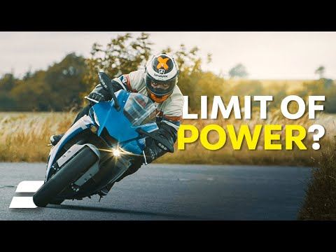 Yamaha R1 2020 Review: Limit Of Power? | 4K