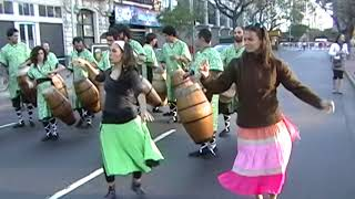 Gambar cover Title Sequence Opener, Around the World in 80 Dances