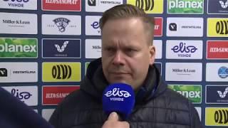 TUTO - LeKi pelin haastattelut