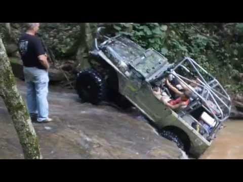 Swiss and  Ivy, WV June 2013 Part 2
