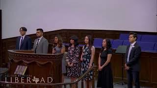 En Jesús - Grupo de Jóvenes Adultos