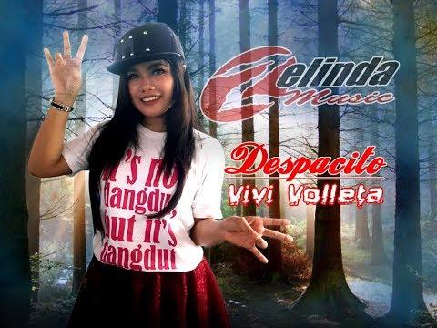 Despacito Cover Vivi Volleta OM ZELINDA live Ngampel Mojogedang
