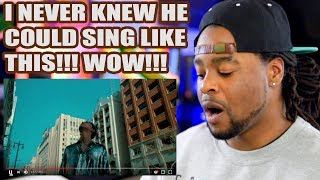 TEN 텐 'New Heroes' MV | I NEVER KNEW HE COULD... | REACTION!!!