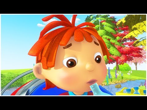Cartoon for kids | Compilation | Kids to the rescue | Everythings Rosie
