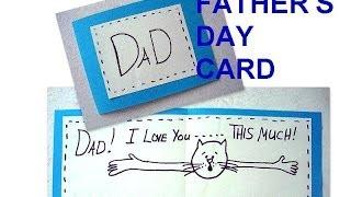 DIY father